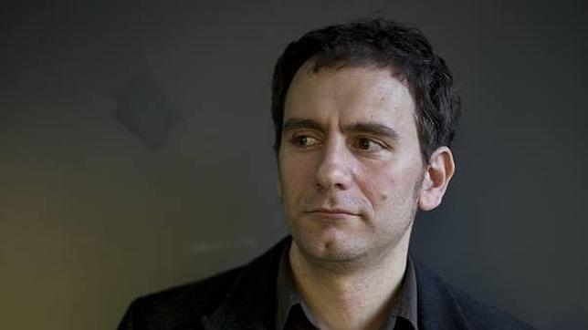 Martí Manen es el comisario del Pabellón Español en Venecia, que esta semana abre sus puertas