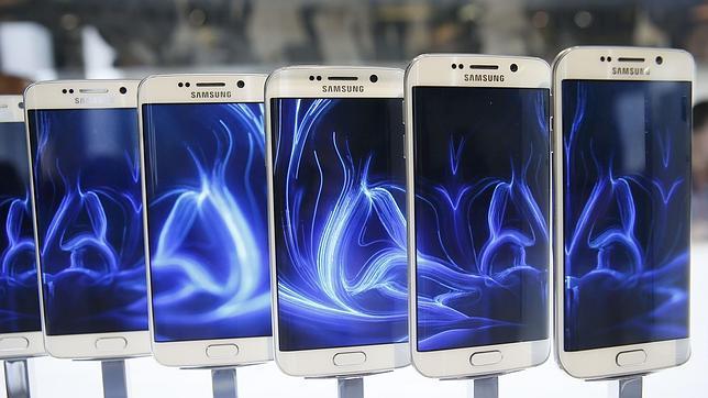 Samsung ha lanzado recientemente el Galaxy S6, su nuevo buque insignia