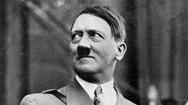 Hitler empezó a sufrir Parkinson en algún momento indeterminado tras la Primera Guerra Mundial