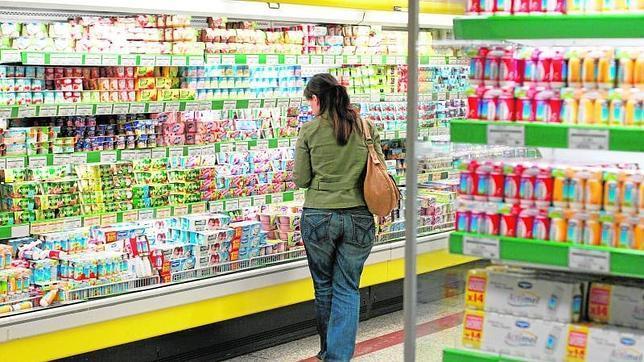 Las marcas de gran consumo que más compraron los españoles fueron Coca-Cola, El Pozo y Campofrío