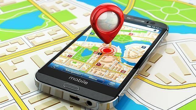 El GPS da indicaciones, pero la responsabilidad es del conductor