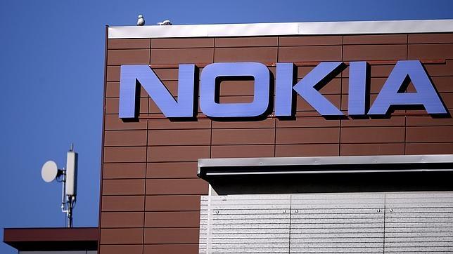 Nokia, otrora gigante de los móviles