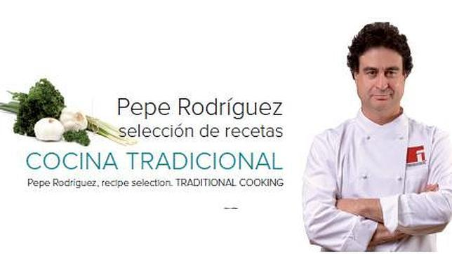 Las mejores recetas de Pepe Rodríguez para cocinar con las sartenes de ABC