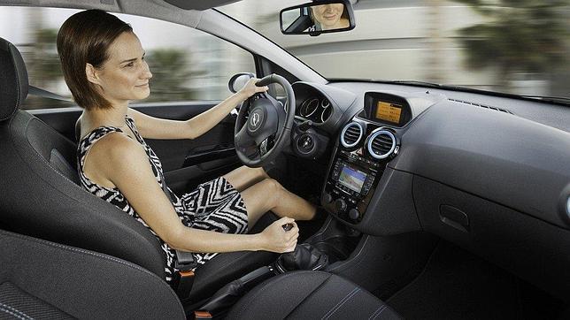 Octo U permite establecer perfiles de conducción para ganar seguridad y abaratar el seguro