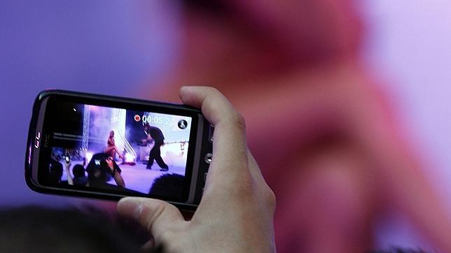 «The Adult Player», una app que promete contenido pornográfico gratuito a quien la descargue