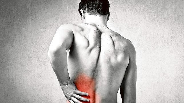 dolor en un costado izquierdo de la cintura