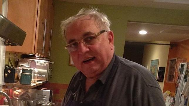 El jubilado británico condenado en Arabia Saudí, Karl Andree