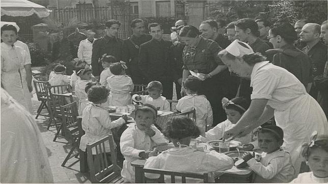 Pilar Primo de Rivera: Así intentaron casarla con Hitler