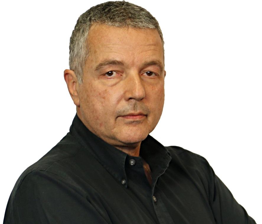 Jose Manuel Nieves