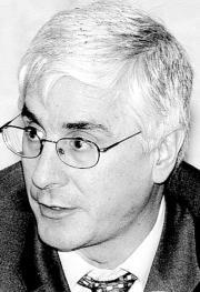 José María Barreda. ABC