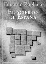 Eduardo Zaplana presenta esta tarde su libro, editado por «Temas de hoy». ABC