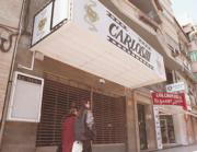El Carlos III volverá a abrir sus puertas en el mes de marzo. Antonia Martínez