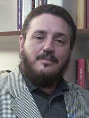 Fidel Castro Díaz-Balart. Jaime García