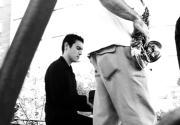 El Alfonso Medela Sextet y su música creativa estarán presentes en el Círculo       de  Bellas Artes de Madrid. ABC