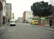 Barrio talaverano de Patrocinio de San José. ABEL MARTÍNEZ