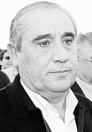 Dimas Martín.ABC