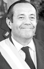 Adolfo Rodríguez Saá