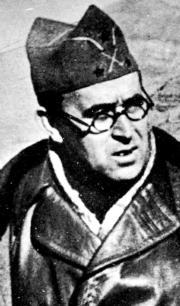 ABC  General Vicente Rojo
