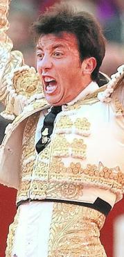 Jesuli de Torrecera, primer torero al que se medirá el..
