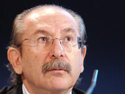 Sacyr Vallehermoso planea vender su  20 % en Repsol