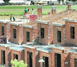 Aprobados once PAU´s para construir 800 viviendas en la provincia
