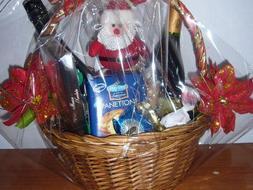 Garbanzos y alubias se hacen hueco en las cestas de Navidad