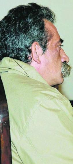 Condenado a siete años de cárcel por intentar matar a su ex pareja