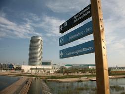 El Parque del Agua de la Expo deja 13 millones de desfase y no está claro quién debe pagarlo