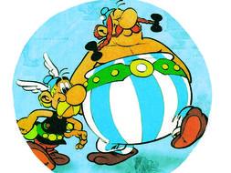 «Astérix y Obelix» sobrevivirán a su creador