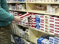 Imperial Tobacco sube las cajetillas de tabaco 15 céntimos