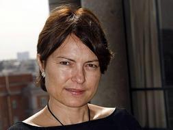 Clara Usón gana el Premio Biblioteca Breve 2009