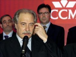 El Banco de España decide intervenir Caja Castilla-La Mancha