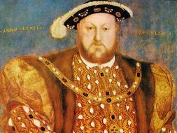 Enrique VIII se inspiró en Felipe El Hermoso