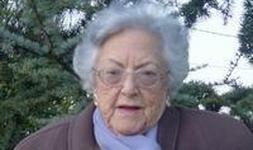 Muere la abuela bloguera