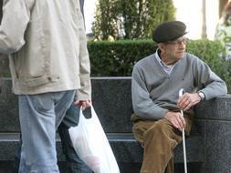 España, cuarto país con más ancianos del planeta