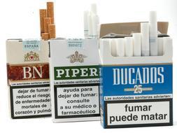 La venta de tabaco de liar se dispara un 80% hasta mayo, antes de la subida de impuestos