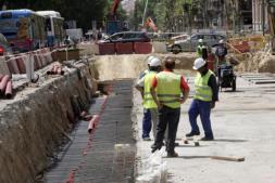 El hallazgo de nuevos restos arqueológicos obliga ahora a una excavación en Serrano