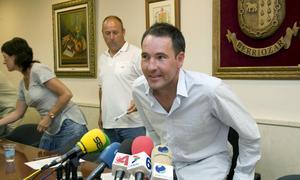 El edil de ANV de Berriozar defiende la «legitimidad de su elección» para lanzar el chupinazo
