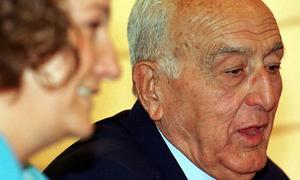 Muere Joaquín Ruiz-Giménez, primer Defensor del Pueblo de la democracia
