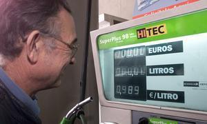 La CNC denuncia la falta de competencia en el sector de las gasolineras