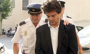 Condenado a dos años de prisión el ex edil del PP en Palma por malversar fondos públicos en clubes de alterne
