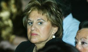 Carmen Bazán, en la Audiencia en un juicio contra terroristas islamistas