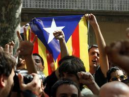 «Habría que matar a los del PP» ironiza el presidente del Salón de Turismo catalán