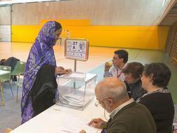 Dos millones de extranjeros podrán votar en las próximas elecciones municipales