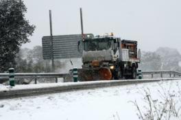 Toledo, provincia más afectada en el primer temporal de invierno