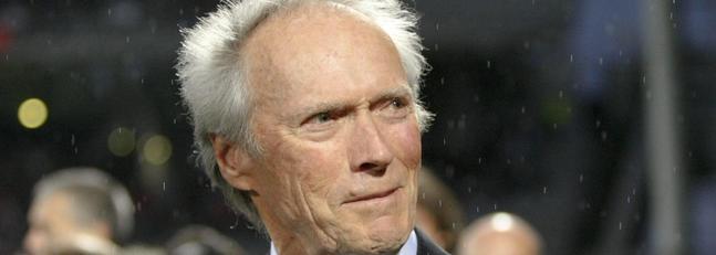 Clint Eastwood es la estrella de cine favorita para los estadounidenses