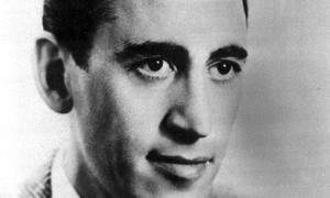 Fallece J. D. Salinger a los 91 años
