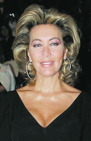 Norma Duval / DE SAN BERNARDO