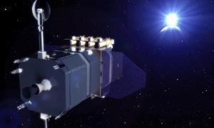 La NASA lanza al «paparazzi» del Sol