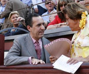 Marichalar reaparece tras su salida del Museo de Cera